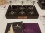 Courvoisier Cognac Tasting bei Reisenhofer