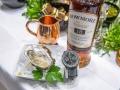 Bowmore Islay Single Malt Whisky und Breitling