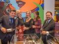 Thomas Wimmer, Sabrina Ratschnig, Martina Sigl, Karin Szerencsits, Erhard Ruthner